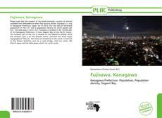 Bookcover of Fujisawa, Kanagawa