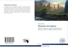 Portada del libro de Mouette de Sabine