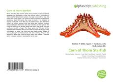 Bookcover of Corn of Thorn Starfish
