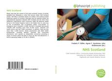 Bookcover of NHS Scotland