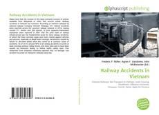 Railway Accidents in Vietnam kitap kapağı