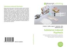Bookcover of Substance-induced Psychosis