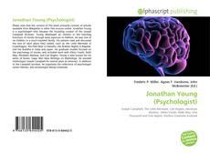 Couverture de Jonathan Young (Psychologist)