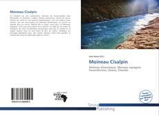 Moineau Cisalpin kitap kapağı