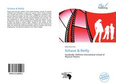 Bookcover of Schave & Reilly