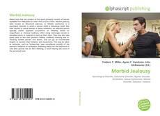 Buchcover von Morbid Jealousy