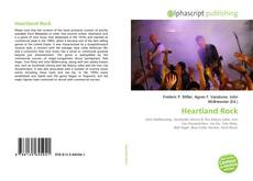 Bookcover of Heartland Rock