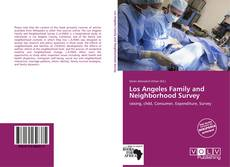 Buchcover von Los Angeles Family and Neighborhood Survey