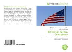 Bill Clinton Pardon Controversy的封面