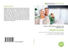 Обложка Mapita Cortés
