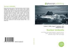 Bookcover of Nuclear Umbrella