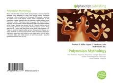 Bookcover of Polynesian Mythology