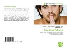 Couverture de Freud and Religion
