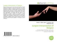 Обложка Jungian Interpretation of Religion