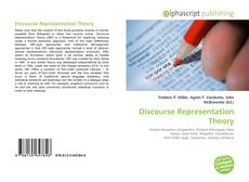 Couverture de Discourse Representation Theory