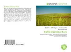 Copertina di Buffalo National Park
