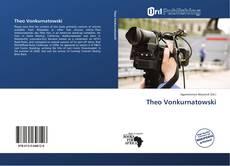 Buchcover von Theo Vonkurnatowski
