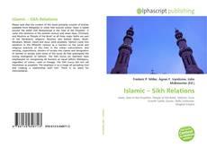 Islamic – Sikh Relations kitap kapağı