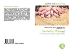 Borítókép a  Cannibalism (Zoology) - hoz