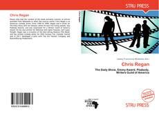 Bookcover of Chris Regan