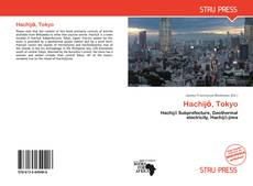 Bookcover of Hachijō, Tokyo