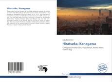 Bookcover of Hiratsuka, Kanagawa