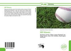 Wil Nieves的封面