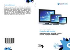 Bookcover of Felicia Michaels