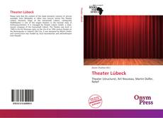 Bookcover of Theater Lübeck