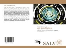 Copertina di UML State Machine