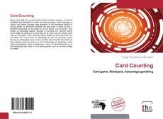 Bookcover of Card Counting