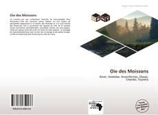 Oie des Moissons的封面