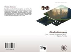Обложка Oie des Moissons