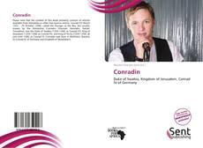 Bookcover of Conradin