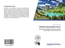 Portada del libro de Perdrix Bartavelle