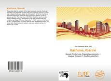 Kashima, Ibaraki kitap kapağı