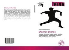 Couverture de Sherman Obando