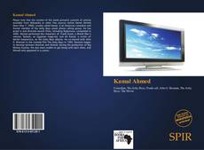 Bookcover of Kamal Ahmed