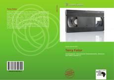 Portada del libro de Terry Fator