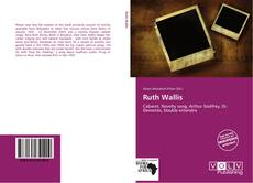 Couverture de Ruth Wallis
