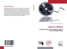 Buchcover von Hard 'n Phirm