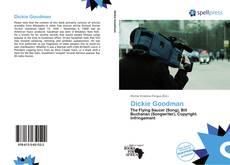 Copertina di Dickie Goodman