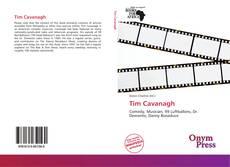 Обложка Tim Cavanagh