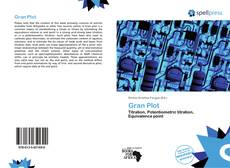 Bookcover of Gran Plot
