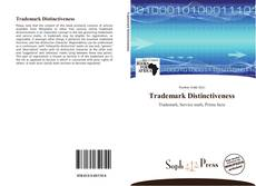 Bookcover of Trademark Distinctiveness