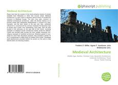 Bookcover of Medieval Architecture