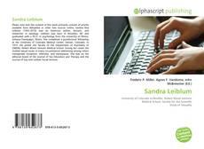 Bookcover of Sandra Leiblum