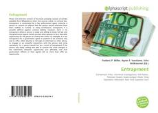 Bookcover of Entrapment