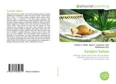 Bookcover of Sarojini Sahoo