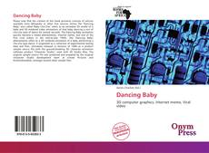 Capa do livro de Dancing Baby